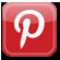 Pinterest oldalunk
